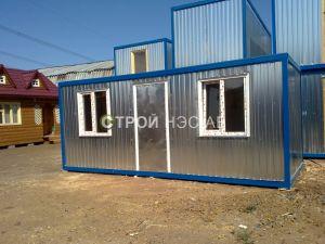 Блок-контейнер - Строй-НЭСАБ - №17