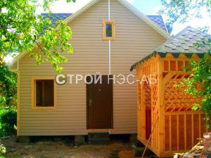 ЕВРО-5 - Строй-НЭСАБ - №1