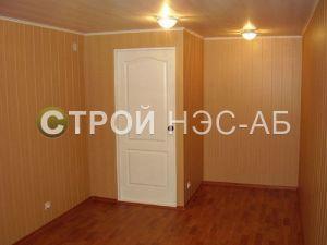 Варианты внутренней отделки - Строй-НЭСАБ - №13