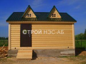 ЕВРО-4 - Строй-НЭСАБ - №11
