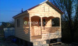 Работы 2014 года - Строй-НЭСАБ - №15