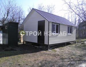 Дом из металлических бытовок - Строй-НЭСАБ - №22