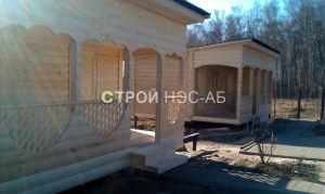 Работы 2014 года - Строй-НЭСАБ - №16