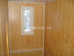 Варианты внутренней отделки - Строй-НЭСАБ - №3