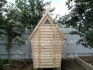 Садовый туалет - Строй-НЭСАБ - №3