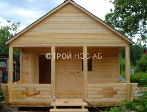 Индивидуальные проекты - Строй-НЭСАБ - №31