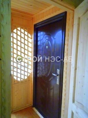 ЕВРО-4 - Строй-НЭСАБ - №12