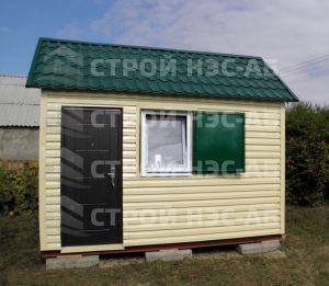 """Металлическая продукция """"Элит"""" - Строй-НЭСАБ - №13"""