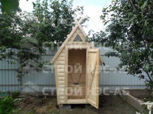 Садовый туалет - Строй-НЭСАБ - №5