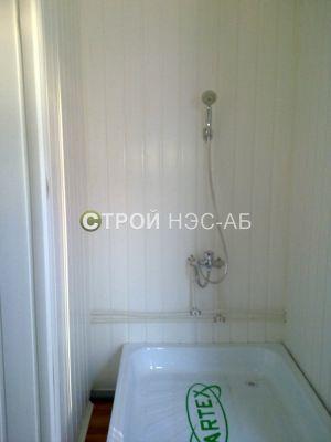 Санитарные блоки - Строй-НЭСАБ - №26