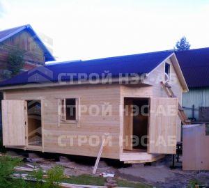 Работы 2015 года - Строй-НЭСАБ - №11