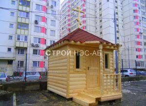 Госконтракты - Строй-НЭСАБ - №3