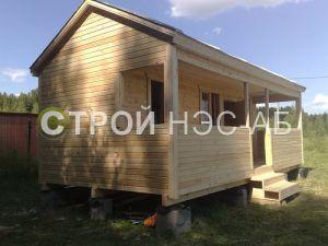 Индивидуальные проекты - Строй-НЭСАБ - №34