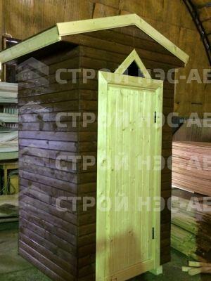 Садовый туалет - Строй-НЭСАБ - №10
