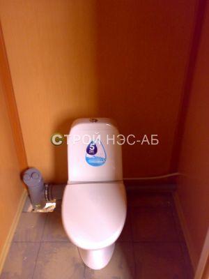 Санитарные блоки - Строй-НЭСАБ - №2