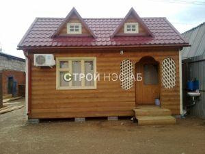 ЕВРО-4 - Строй-НЭСАБ - №1