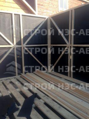 "СД ""Айрин"" - Строй-НЭСАБ - №19"