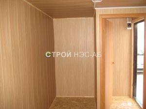 Варианты внутренней отделки - Строй-НЭСАБ - №43