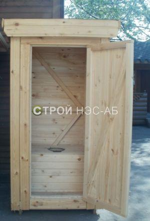 Садовый туалет - Строй-НЭСАБ - №16