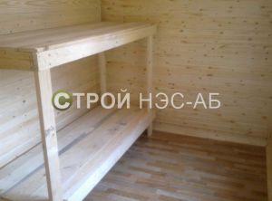 Дополнительные комплектующие - Строй-НЭСАБ - №19