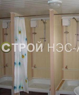 Санитарные блоки - Строй-НЭСАБ - №15