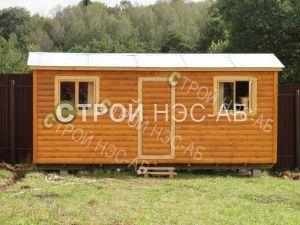 Бытовка дачная - Строй-НЭСАБ - №9