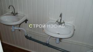Санитарные блоки - Строй-НЭСАБ - №17
