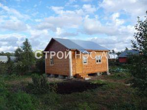 Индивидуальные проекты - Строй-НЭСАБ - №53