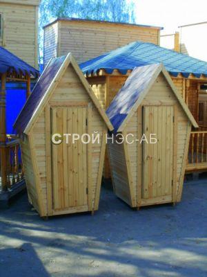 Садовый туалет - Строй-НЭСАБ - №21