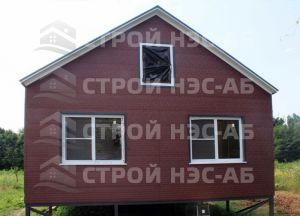 Дом из металл бытовки - Строй-НЭСАБ - №6
