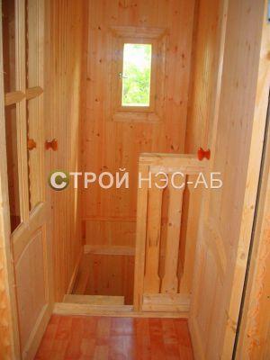 ЕВРО-5 - Строй-НЭСАБ - №6