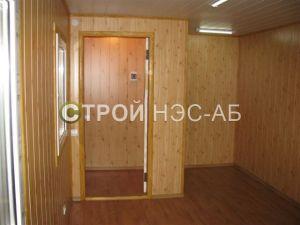 Варианты внутренней отделки - Строй-НЭСАБ - №24