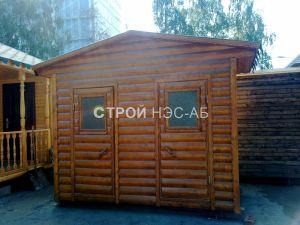 Хозблоки - Строй-НЭСАБ - №32