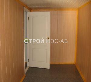 Варианты внутренней отделки - Строй-НЭСАБ - №38