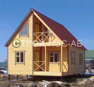 Индивидуальные проекты - Строй-НЭСАБ - №21