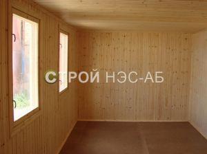 Варианты внутренней отделки - Строй-НЭСАБ - №11