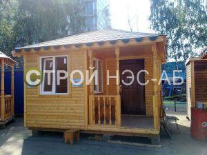 Индивидуальные проекты - Строй-НЭСАБ - №23