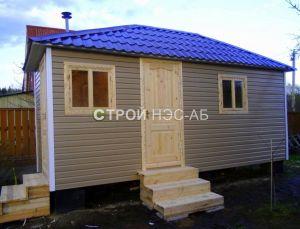 Хозблоки - Строй-НЭСАБ - №20