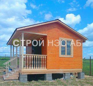 Индивидуальные проекты - Строй-НЭСАБ - №22