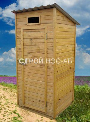 Садовый туалет - Строй-НЭСАБ - №31