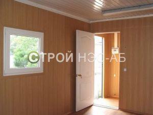 Варианты внутренней отделки - Строй-НЭСАБ - №52
