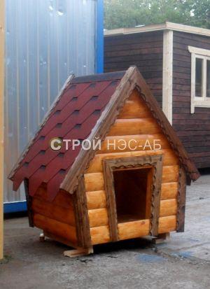 Будки - Строй-НЭСАБ - №10