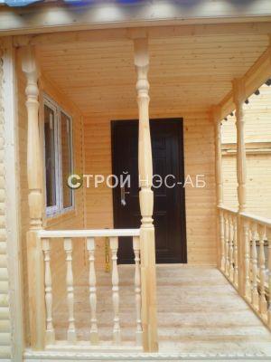 ЕВРО-2 - Строй-НЭСАБ - №7