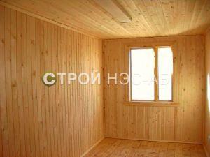 ЕВРО-6 - Строй-НЭСАБ - №8