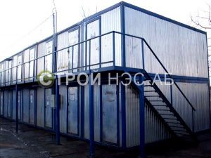 Лестницы - Строй-НЭСАБ - №14