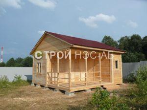 Индивидуальные проекты - Строй-НЭСАБ - №45