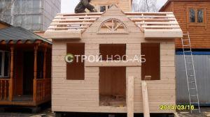 Мини домики - Строй-НЭСАБ - №12