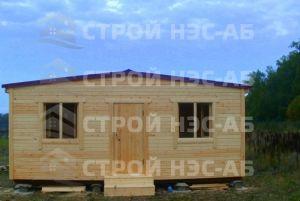 Работы 2015 года - Строй-НЭСАБ - №3