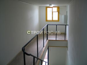 Лестницы - Строй-НЭСАБ - №19