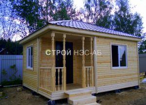 ЕВРО-2 - Строй-НЭСАБ - №2